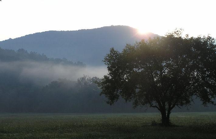 Larkin Mountain
